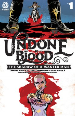 Undone By Blood #1 Reviews (2020) at ComicBookRoundUp.com