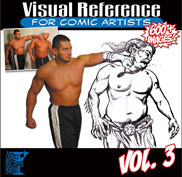 Visual Reference CD-ROM #3 182w