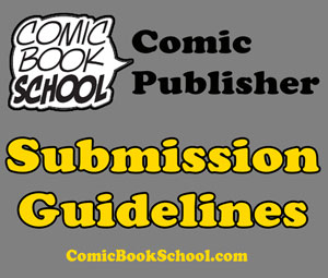 Comic Submissions Graphic