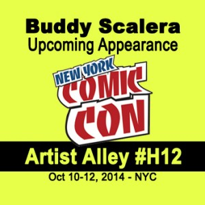 NYCC H12 Promo