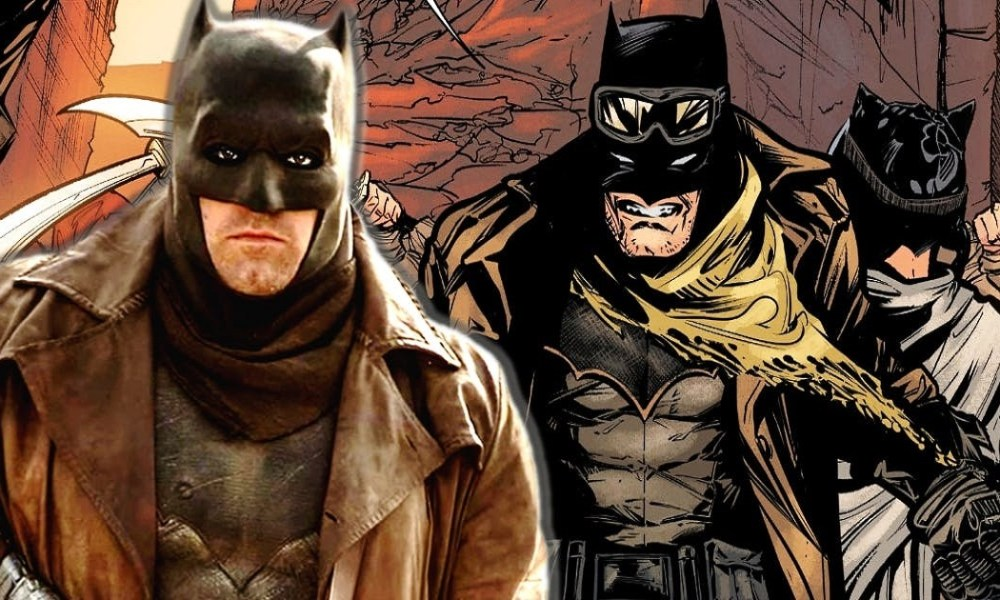 Zack Snyder\'s Knightmare Batman Is A Part Of DC Canon | CBG