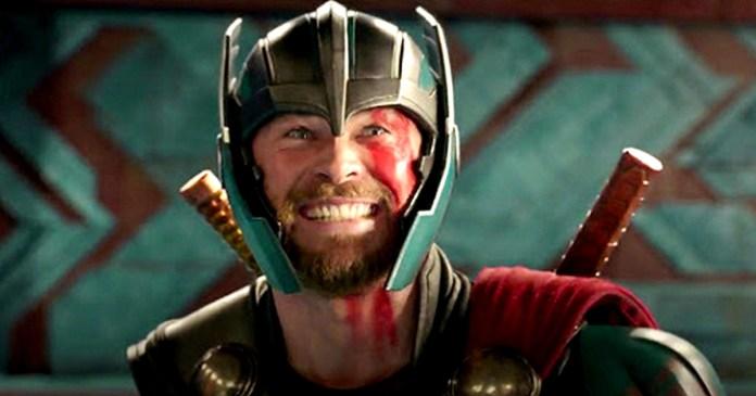 Thor: Ragnarok Crosses $700 M At Worldwide Box Office | CBG