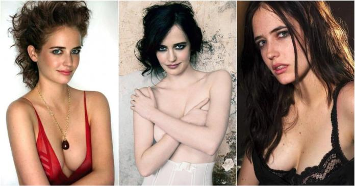 56 Eva Green Sexy Pictures Prove She Is An Angel In Human Form
