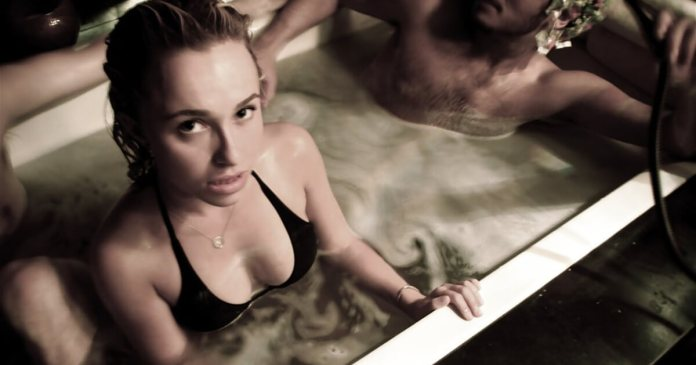 59 Hayden Panettiere Sexy Pictures Are Pure Bliss