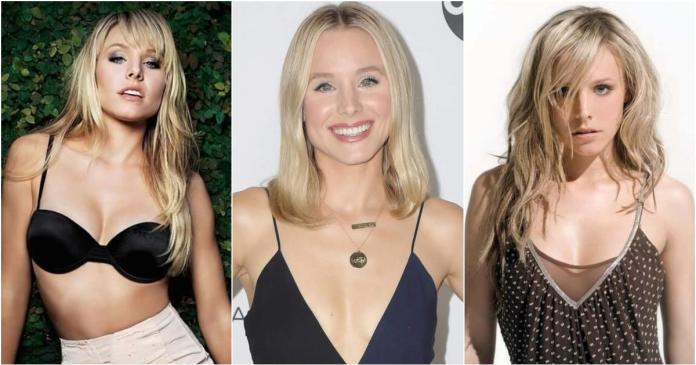 59 Kristen Bell Sexy Pictures Prove She Is Hotter Than Tobasco