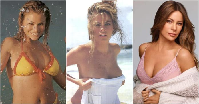 59 Sofía Vergara Sexy Pictures Prove She Is Hotter Than Tobasco