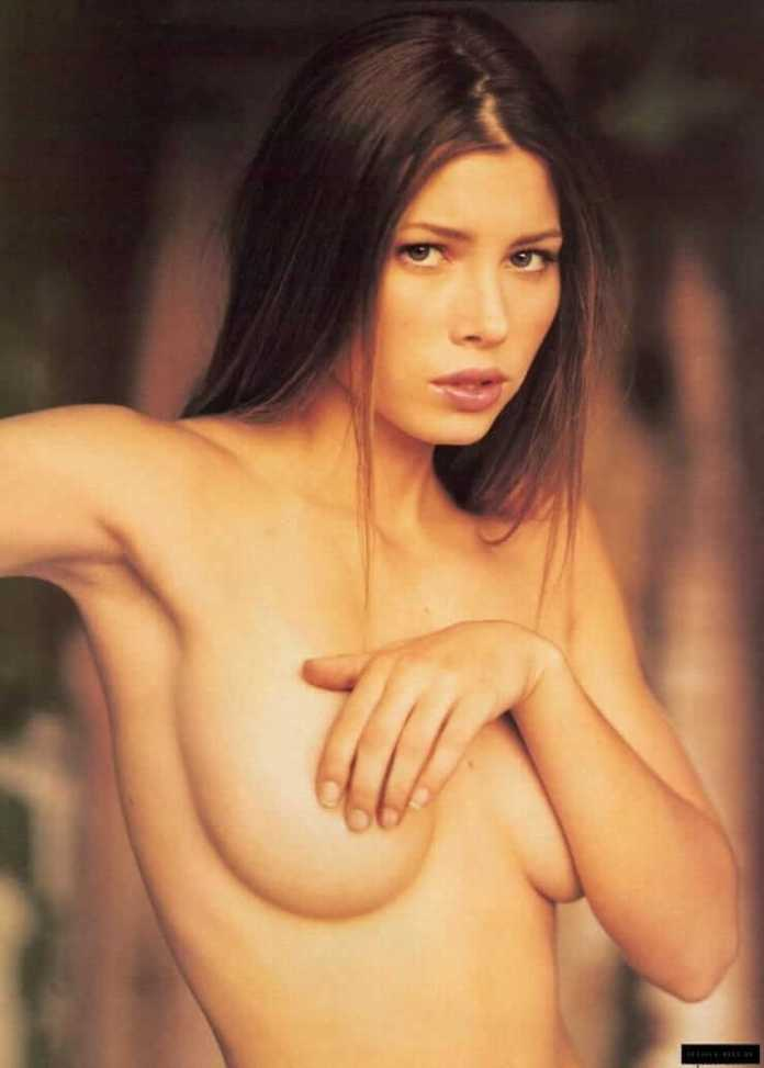 62 Jessica Biel Sexy Pictures Prove That She Is An Angel