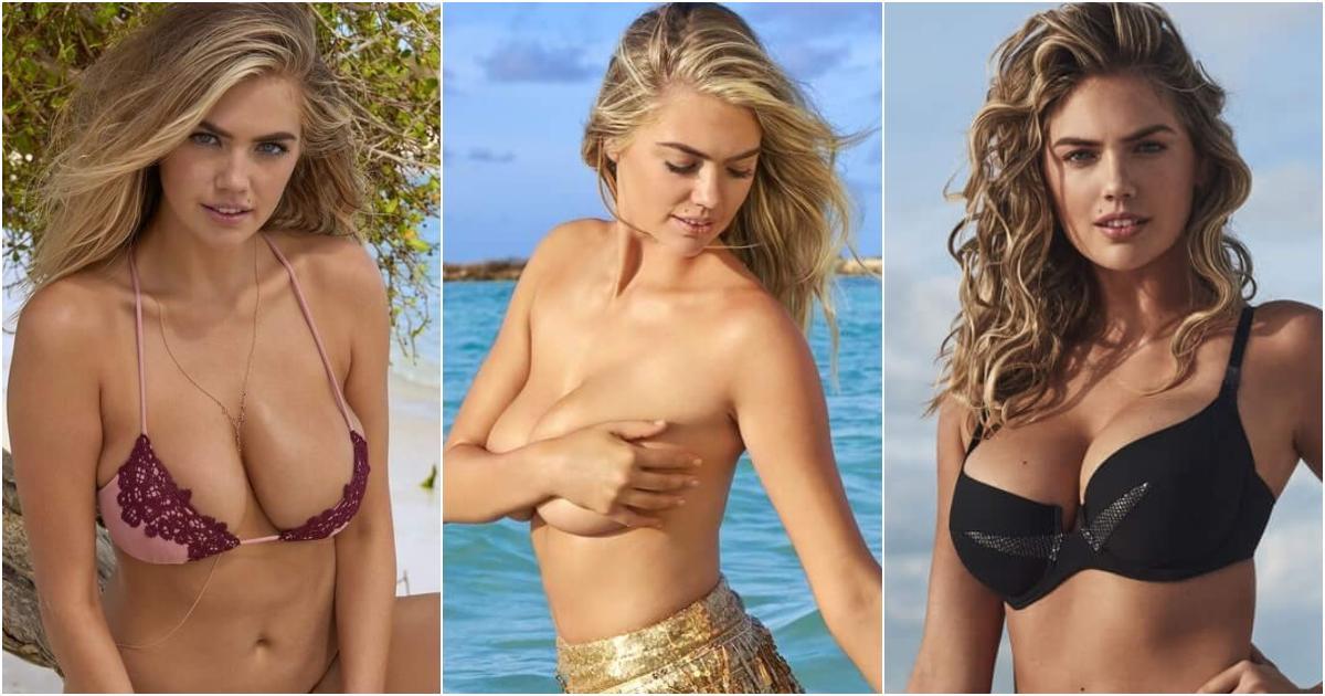 Kate Upton Hot Sexy