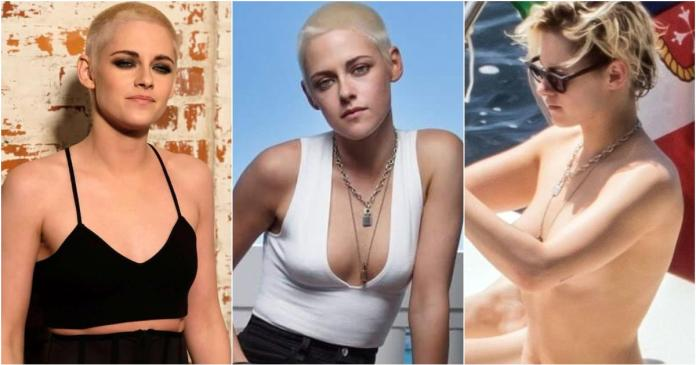 62 Kristen Jaymes Stewart Sexy Pictures Will Get You Hot Under Your Collars