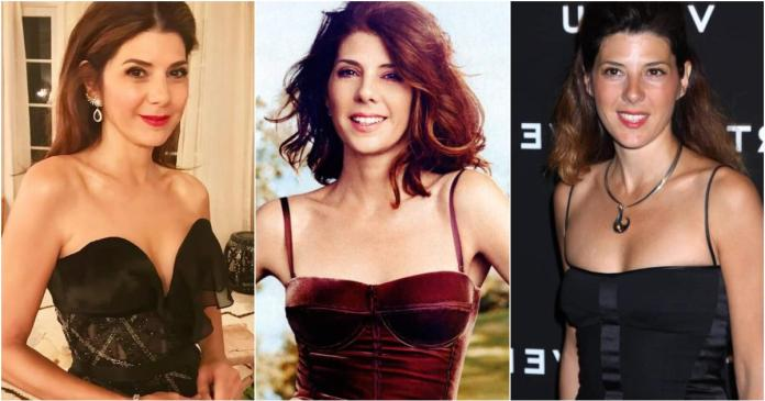 62 Marisa Tomei Sexy Pictures Will Make You Fall In Love With Her