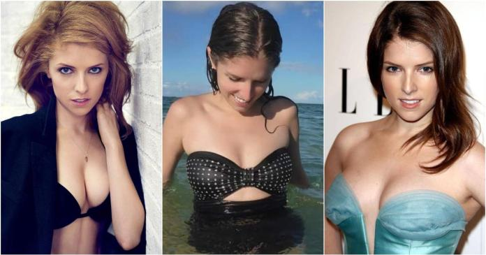 63 Anna Kendrick Sexy Pictures Focus On Her Hypnotising Rear