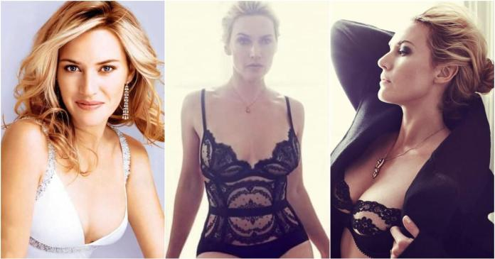 63 Kate Winslet Sexy Pictures Explain What Is Perfect Beauty