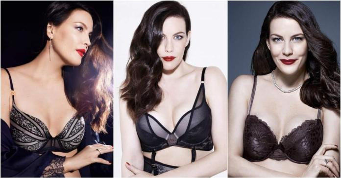 63 Liv Tyler Sexy Pictures Will Make You Fall In Love With Her