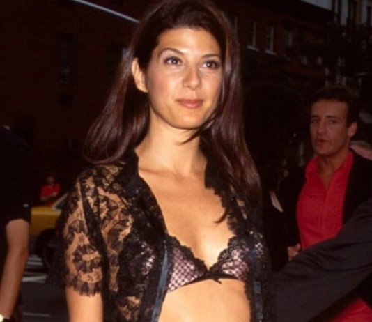 63 Marisa Tomei Sexy Pictures Will Make You Fall In Love With Her