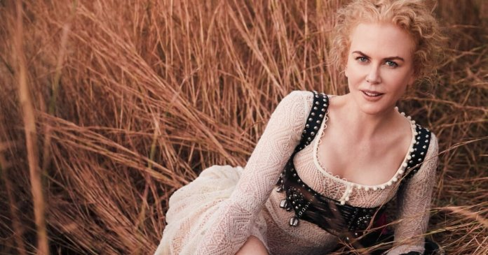 63 Nicole Kidman Sexy Pictures Explain What Is Perfect Beauty