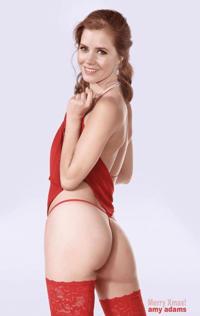 Amy adams xxx