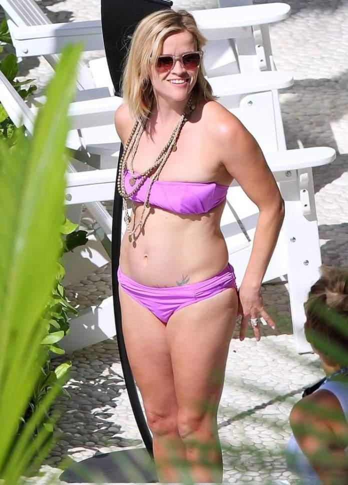 reese witherspoon bikini