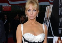56 Rebecca De Mornay Sexy Pictures Will Make You Fall In Love With Her