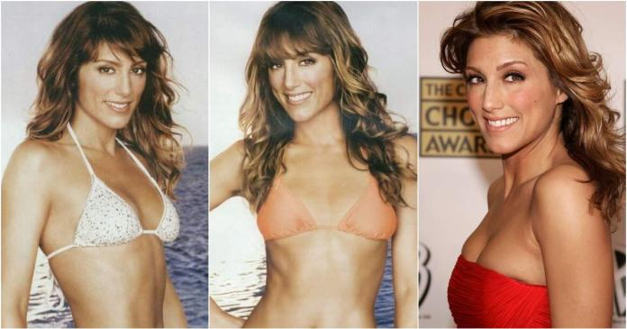57 Jennifer Esposito Sexy Pictures Will Make You Fall In Love With Her