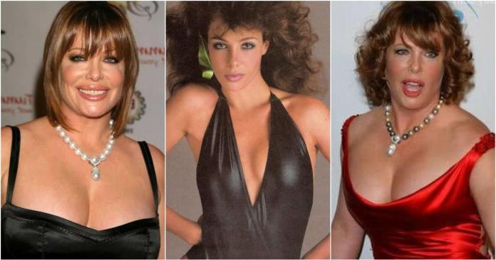 57 Kelly LeBrock Sexy Pictures Prove That She Is An Angel