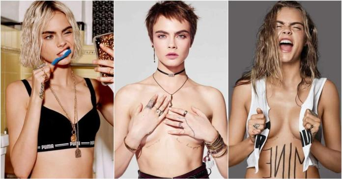 58 Cara Delevingne Sexy Pictures Prove She Is A True Goddess