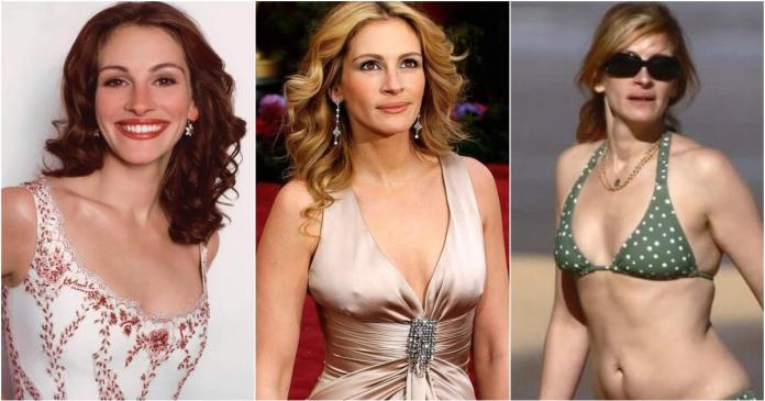 58 Julia Roberts Sexy Pictures Prove She Is A Godden From Heaven