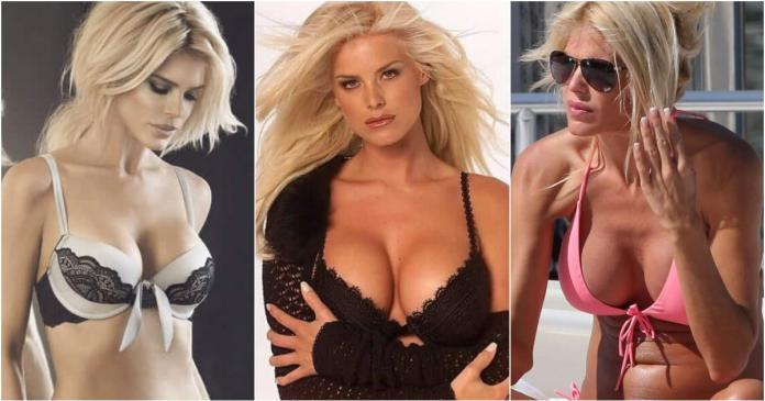 58 Victoria Silvstedt Sexy Pictures Will Make You Addicted To Her Beauty