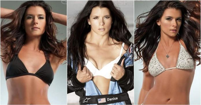 59 Danica Patrick Sexy Pictures Are Pure Bliss