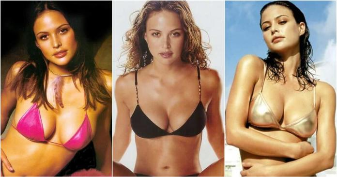 59 Josie Maran Sexy Pictures Prove She Is A True Goddess