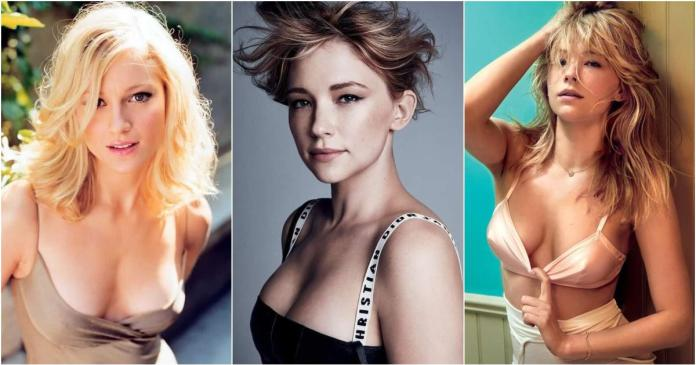 61 Haley Bennett Sexy Pictures Will Take Your Breathe Away