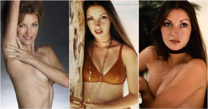 61 Jane Seymour Sexy Pictures Will Make You Skip A Heartbeat