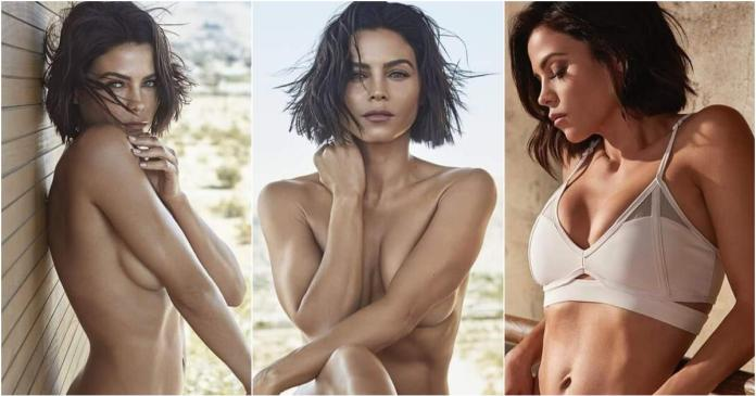 61 Jenna Dewan Sexy Pictures Will Take Your Breathe Away