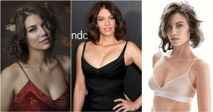 61 Lauren Cohan Sexy Pictures Prove She Is An Epitome Of Beauty