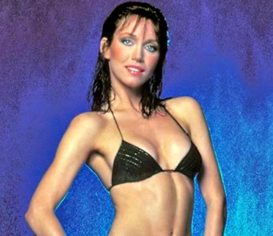 61 Tanya Roberts Sexy Pictures Are Truly Epic