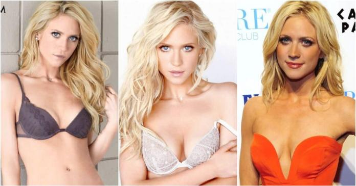 62 Brittany Snow Sexy Pictures Are Just Too Damn Beautiful