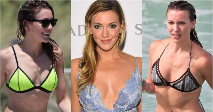 62 Katie Cassidy Sexy Pictures Will Make You Want To Marry Her