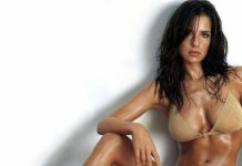 62 Kelly Monaco Sexy Pictures Are Filled Hotness