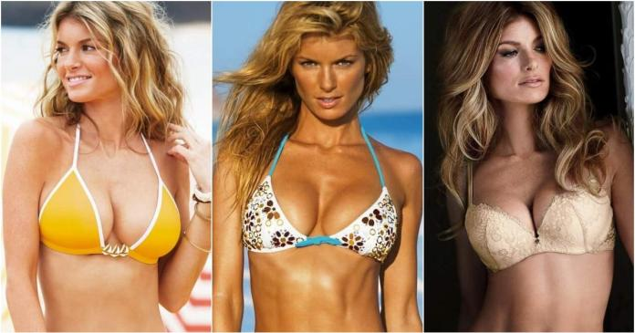 62 Marisa Miller Sexy Pictures Are Just Too Damn Beautiful