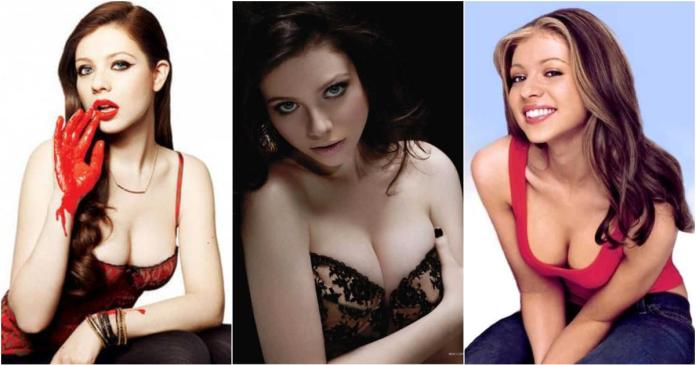 62 Michelle Trachtenberg Sexy Pictures Will Make You Want To Marry Her