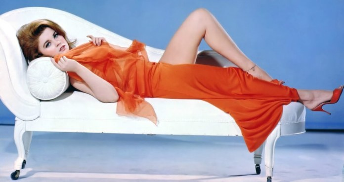 63 Ann Margret Sexy Pictures Will Make You Fall In Love With Her