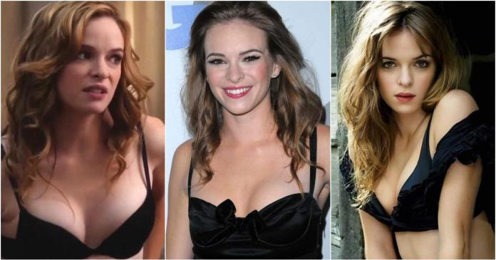 63 Danielle Panabaker Sexy Pictures Prove She Is A Goddess On Earth