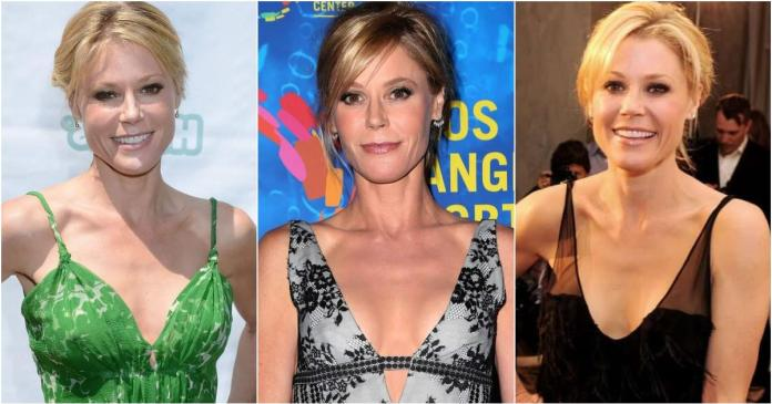 63 Julie Bowen Sexy Pictures Are Heavenly