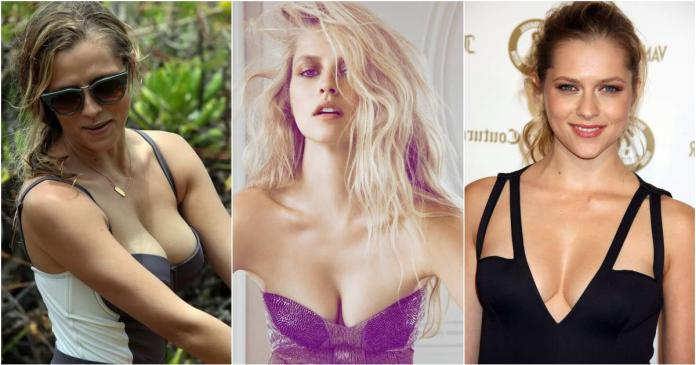 63 Teresa Palmer Sexy Pictures Will Hypnotise You With Her Beauty
