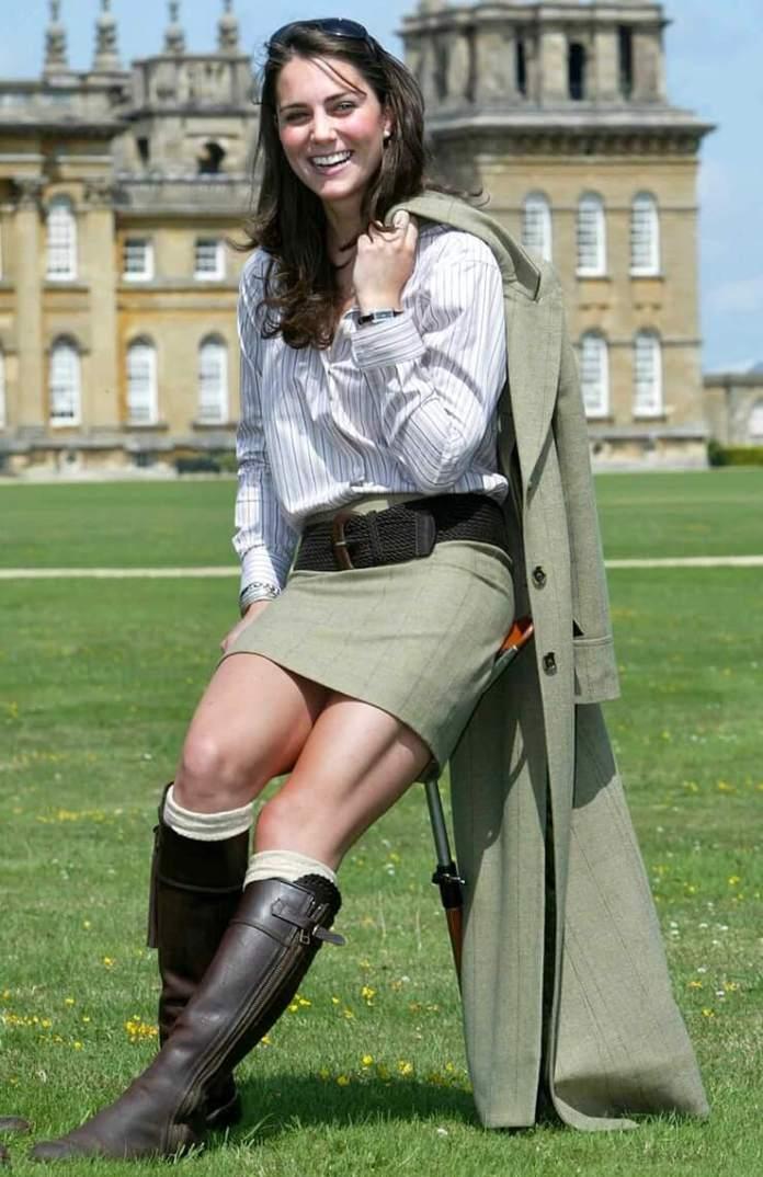 49 Sexy Catherine, Duchess of Cambridge Feet Pictures