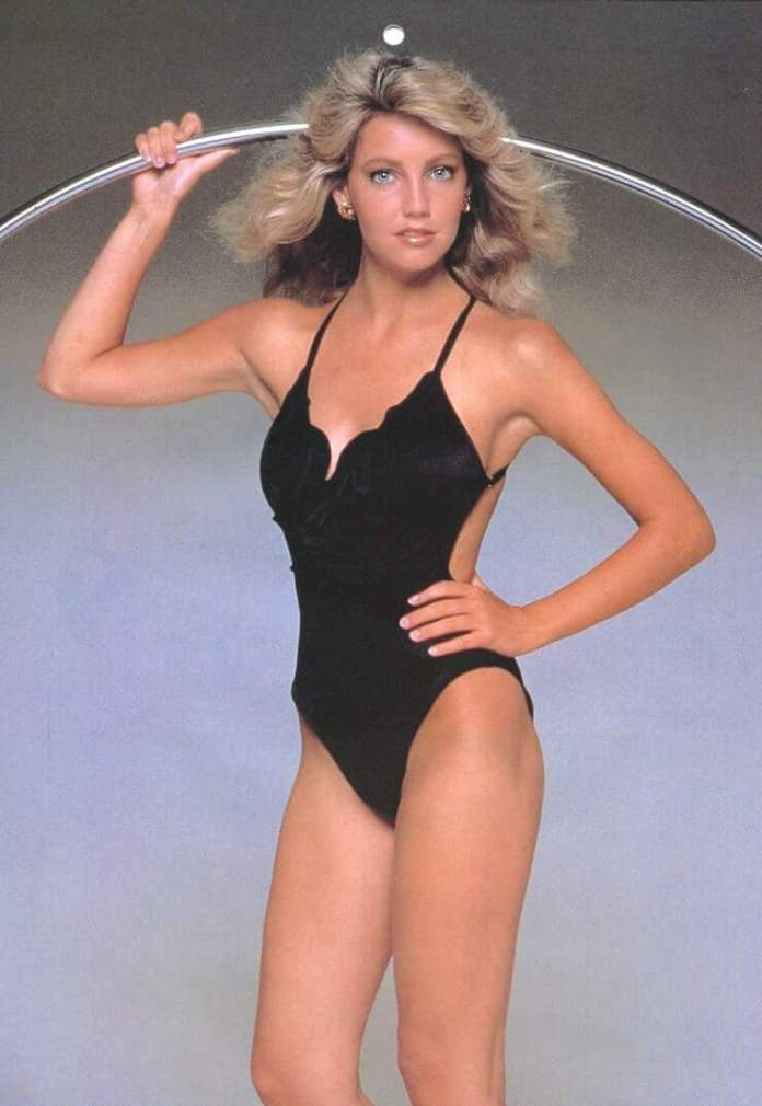 heather locklear sexy