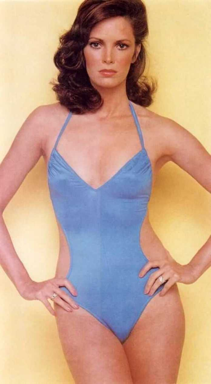 Jaclyn smith sexy
