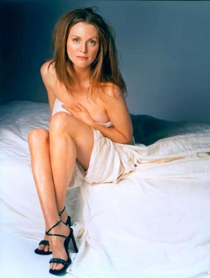 julianne moore sexy