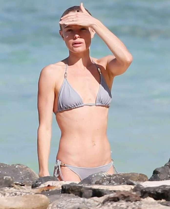 kate bosworth bikini