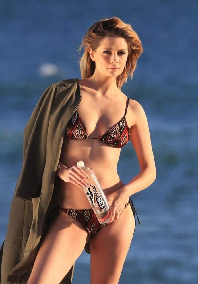 mischa barton bikini