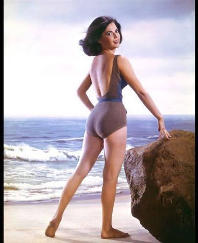 natalie wood butt